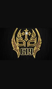 Guess WWE Wrestlers Logo: Quiz screenshot 9