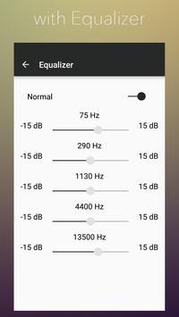 Offline Music Player apk screenshot