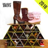 DIY Shoes Rack icon