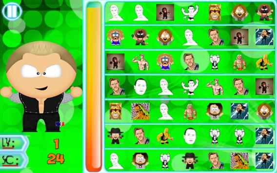 Find WWE Superstar Twins apk screenshot