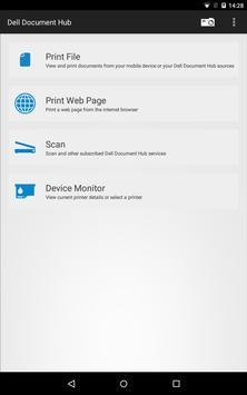 Dell Document Hub screenshot 1
