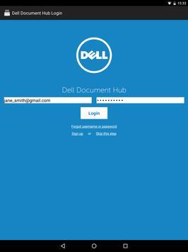 Dell Document Hub screenshot 5