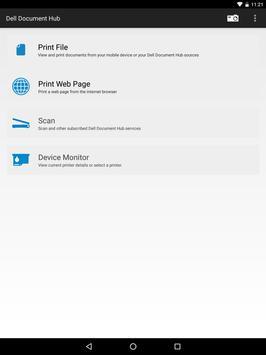 Dell Document Hub screenshot 6