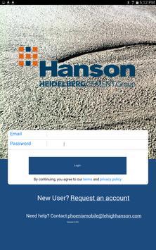 Hanson Agg myCRETE Phoenix apk screenshot