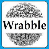 Wrabble icon