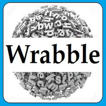Wrabble poster