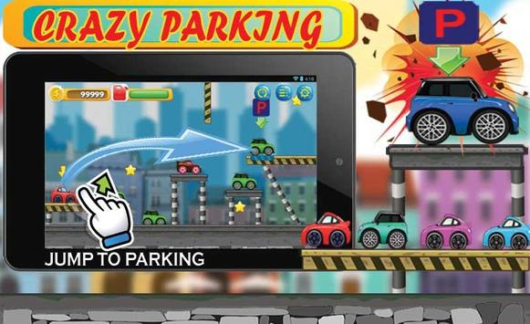 Parking Stunts Crazy apk screenshot