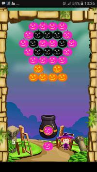 Bubble Halloween screenshot 3