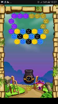 Bubble Halloween screenshot 4
