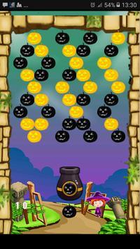 Bubble Halloween screenshot 5