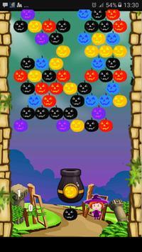 Bubble Halloween screenshot 6
