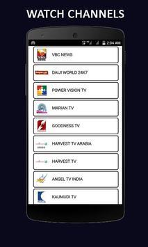 Mobile Tv :Live Tv,Movies & TV apk screenshot