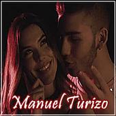 Manuel Turizo - Una Lady Como Tú icon