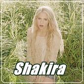 Shakira - Enamoré icon