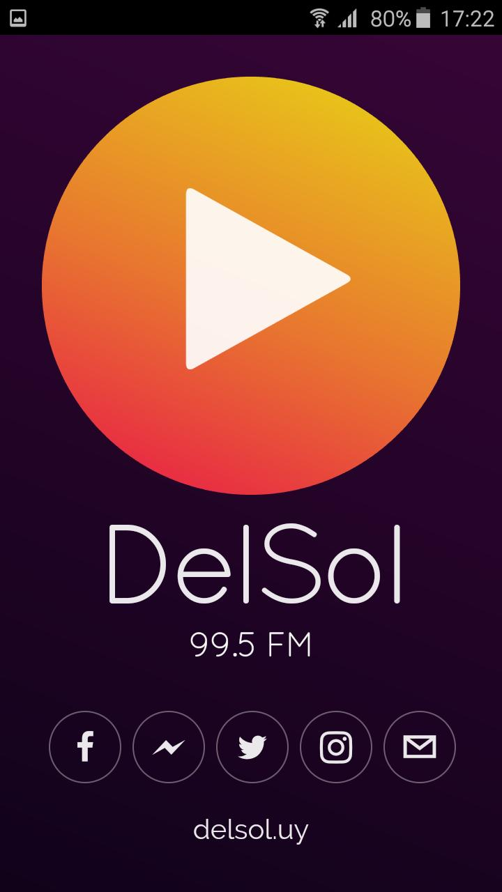 Del Sol 10.10 FM — Oficial for Android - APK Download