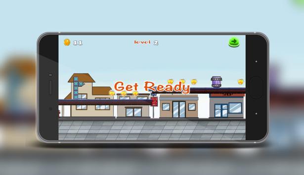 New Doramon Skate 2018 apk screenshot