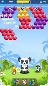 Panda Rescue screenshot 4