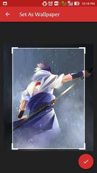 Best Uchiha Clan Wallpapers screenshot 4