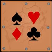 Cardsdeck icon