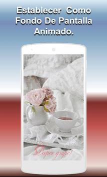 Taza De Cafe Imagen Animada screenshot 1