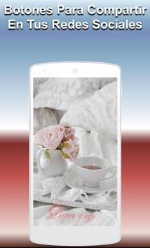 Taza De Cafe Imagen Animada screenshot 2