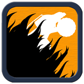 Monster Truck Smash Stickman icon
