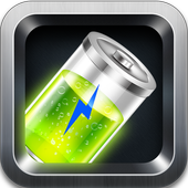 Battery Saver Booster icon