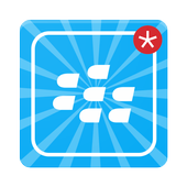 Dual BBM+ Transparent icon