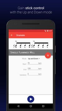 Drumate Free скриншот 4