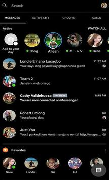 fb messenger lite mod apk download