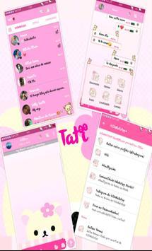 Wa pink 2018 Terbaru screenshot 1