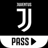 Juventus Pass icon