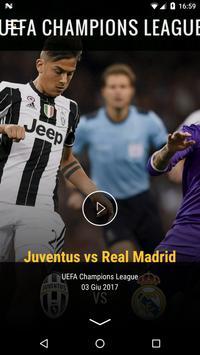 Juventus Pass poster