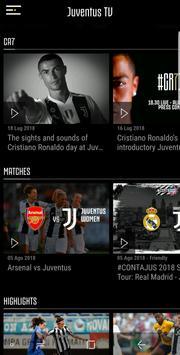 Juventus TV poster