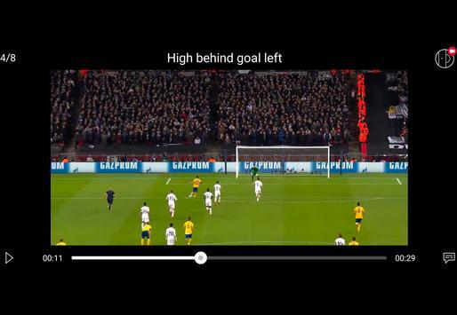 Juventus TV apk screenshot