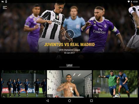 Juventus Pass apk screenshot