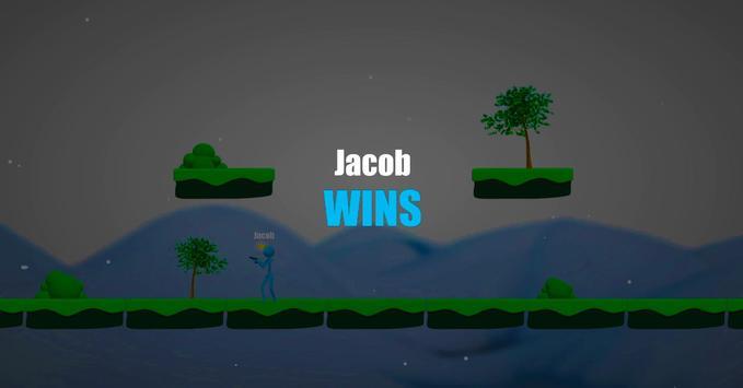 Stickman Fight: Save Your World / Battle Royale screenshot 23
