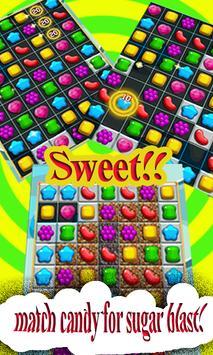 candy fever 2018 apk screenshot