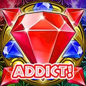 jewel addict! icon
