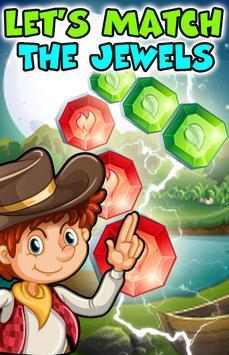 jewel legend crush poster