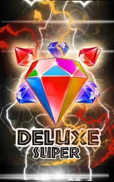 bejewel on fire deluxe apk screenshot