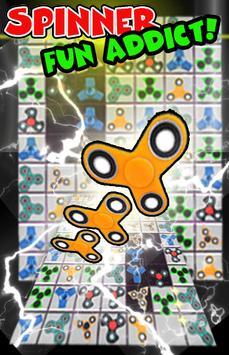 spinner smash blast screenshot 3