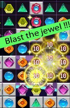 bejewel star legend 2018 apk screenshot