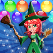bubble witch 2018 icon
