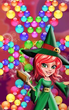 bubble witch 2018 apk screenshot