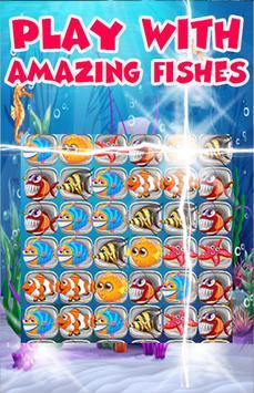 fishdom king orange poster