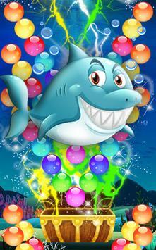 bubble fish ocean go screenshot 2