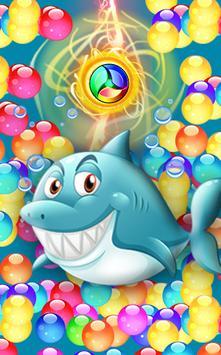 bubble fish ocean go screenshot 5