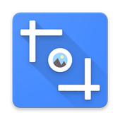 InPics Free - Best Photo & Video Editor, Stickers icon