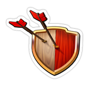 Clan Chat Forum icon